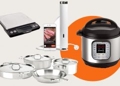 8 of the Best Gadgets and Devices for Dinner Parties