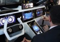 The Amazing Technology Inside Your Car