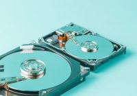Upgrading Your Harddrive? Why You Don't Necessarily Need a Big One