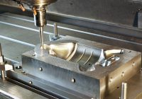 CNC Machining Services with More Minute Molding